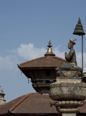 Kathmandu valley sightseeing tour 4