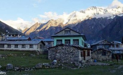 Langtang valley trek 3