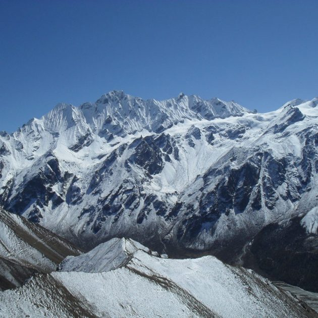 Langtang valley trek 5