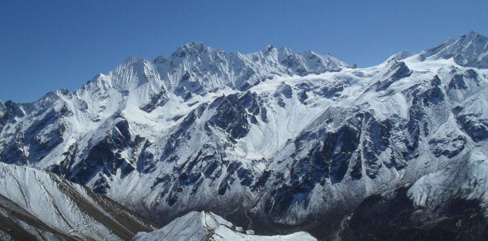 Langtang valley trek 5