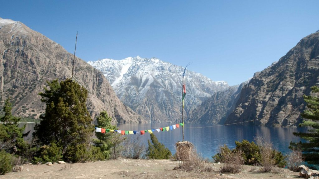 Lower dolpo trek 4
