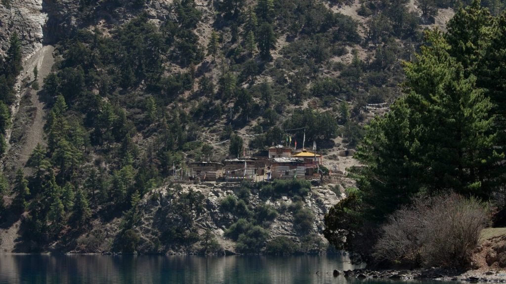 Lower dolpo trek 5