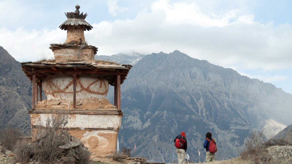 Lower dolpo trek 6