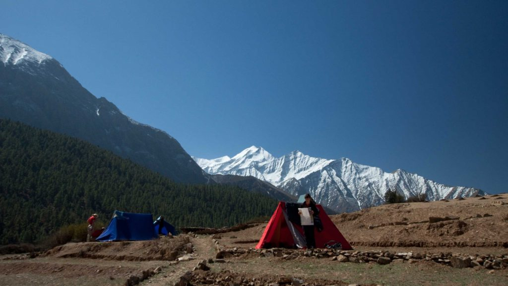Lower dolpo trek 7