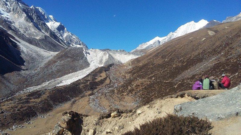 Manaslu trekking 1