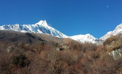 Manaslu trekking 2