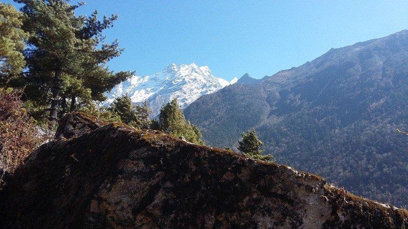 Manaslu trekking 7
