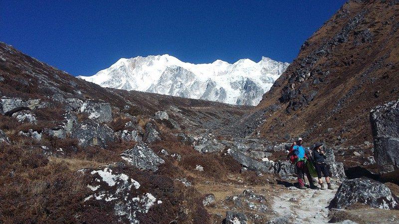 Manaslu trekking 9