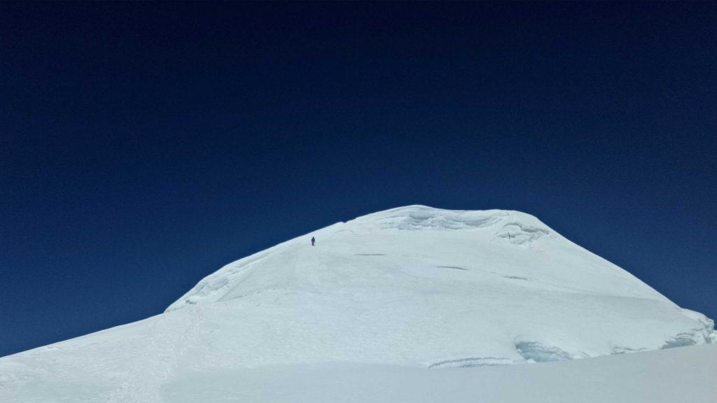 Mera peak climbing 14