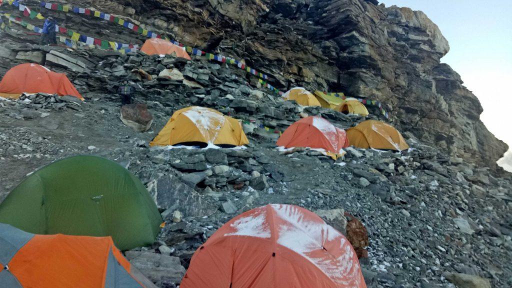 Mera peak climbing 4