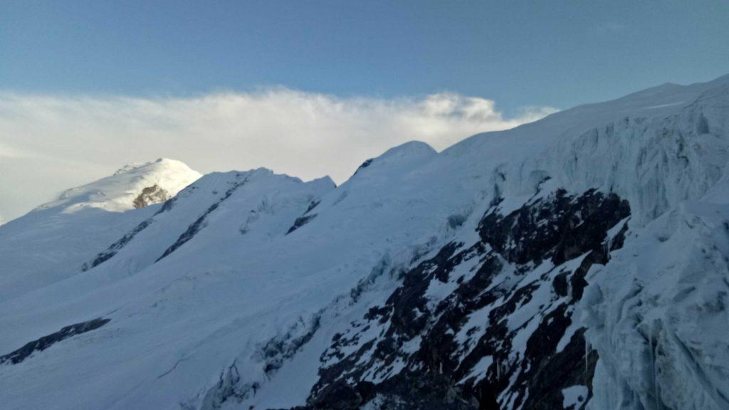 Mera peak climbing 7