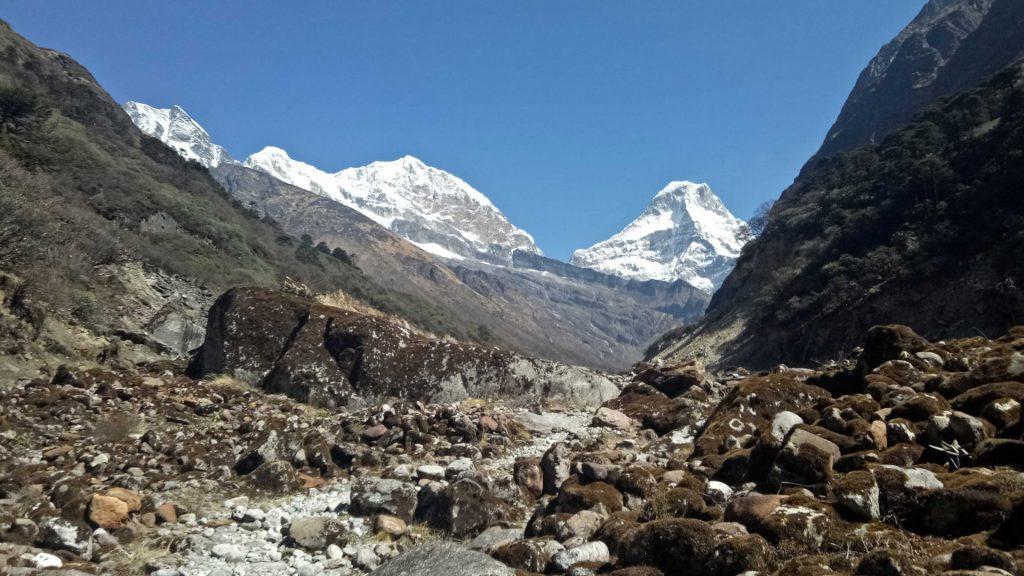 Mera peak climbing 9
