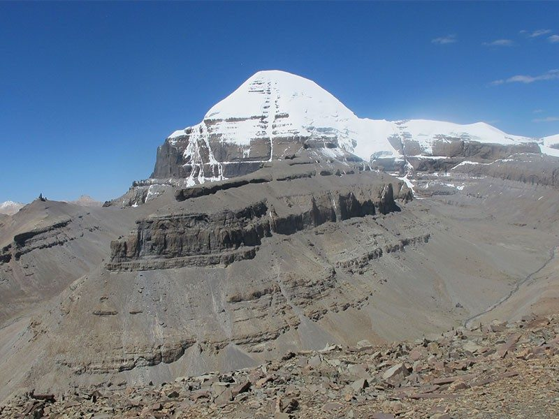 Mount kailash manasarovar tour 2