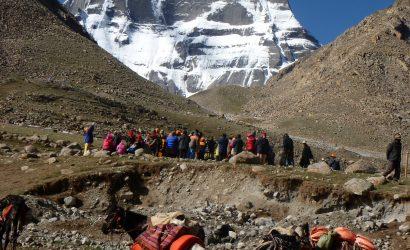 Mount kailash manasarovar tour 5