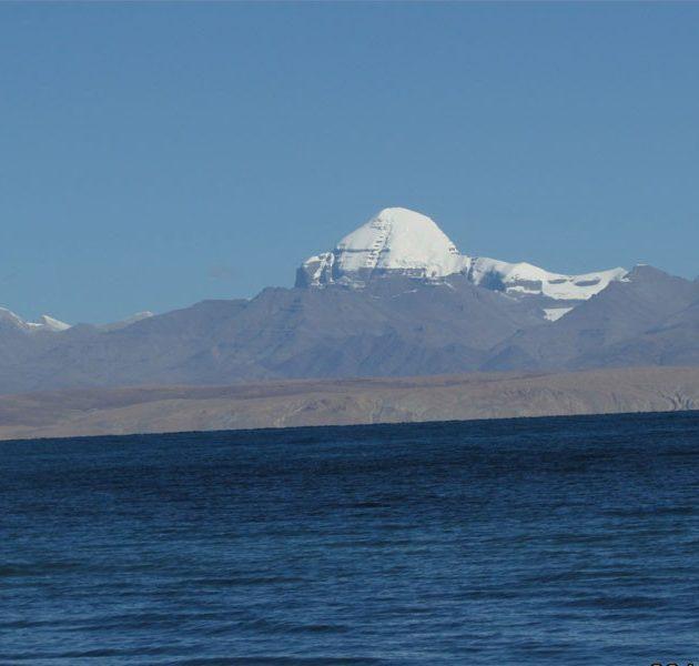 Mount kailash manasarovar tour 7