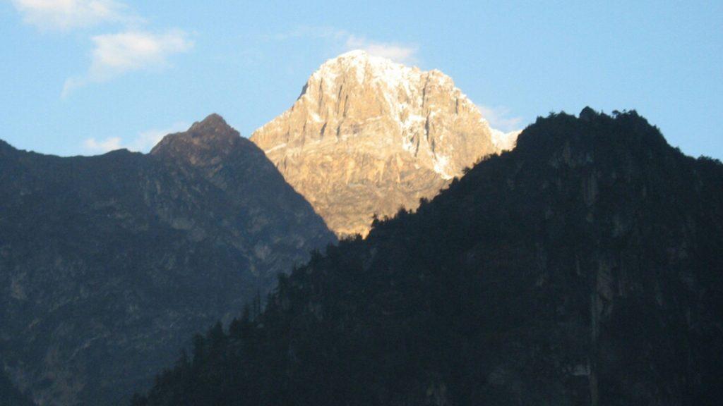 Nar phu valley trek 3