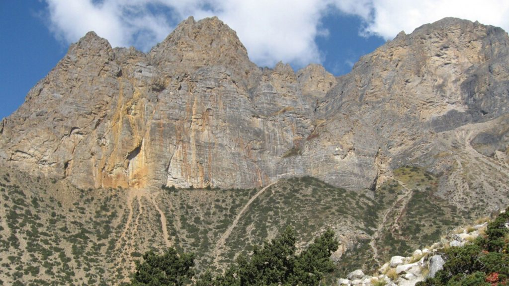 Nar phu valley trek 4