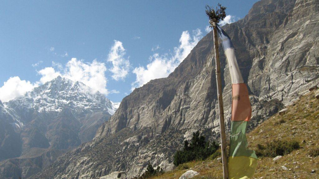 Nar phu valley trek 5