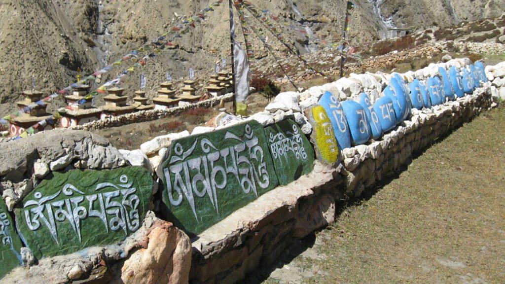 Nar phu valley trek 7