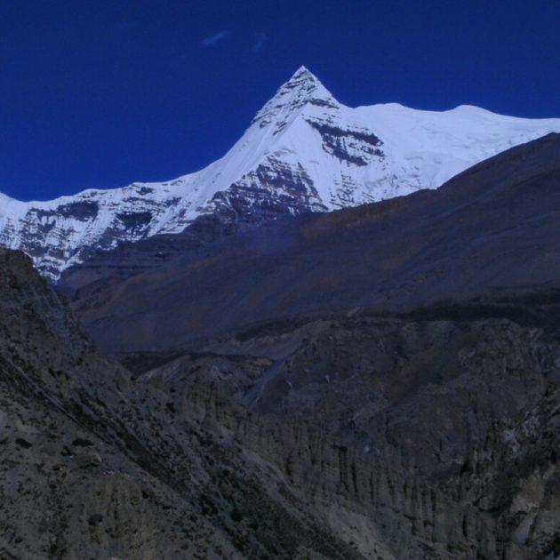 Nar phu valley trek 8