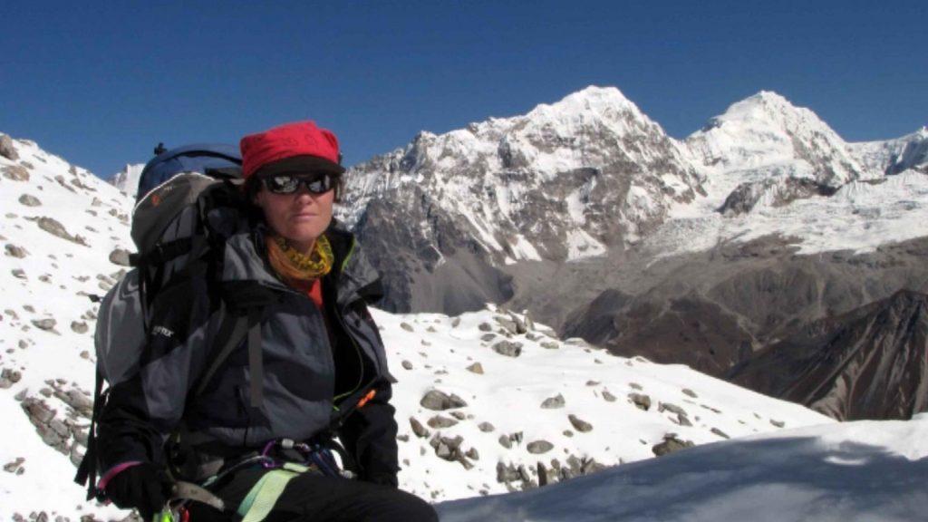 Naya kanga peak climbing 13