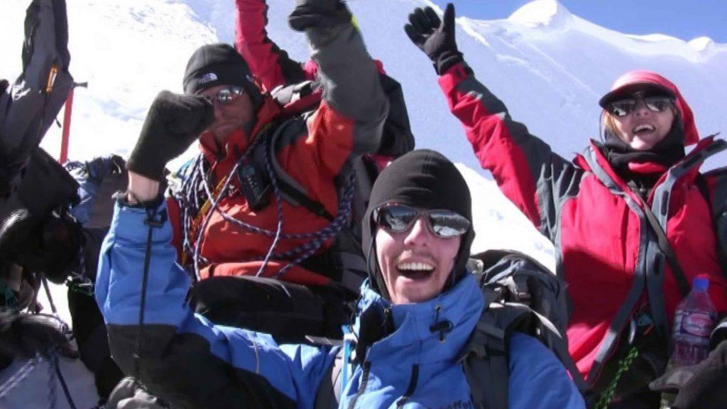 Naya kanga peak climbing 18