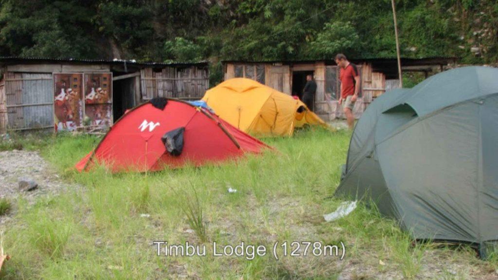 Naya kanga peak climbing 5