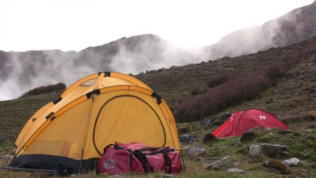 Naya kanga peak climbing 9