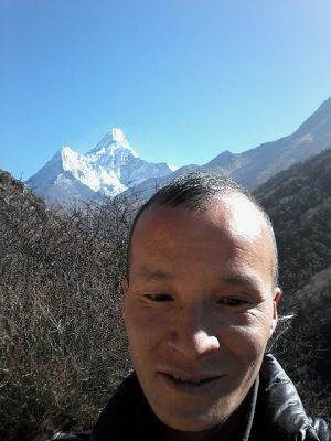 Ngima sherpa