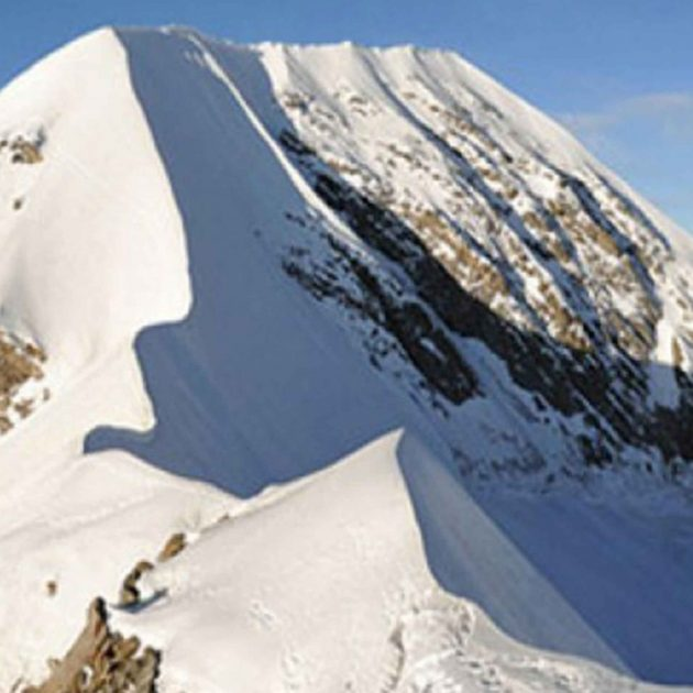 Paldor peak climbing 1