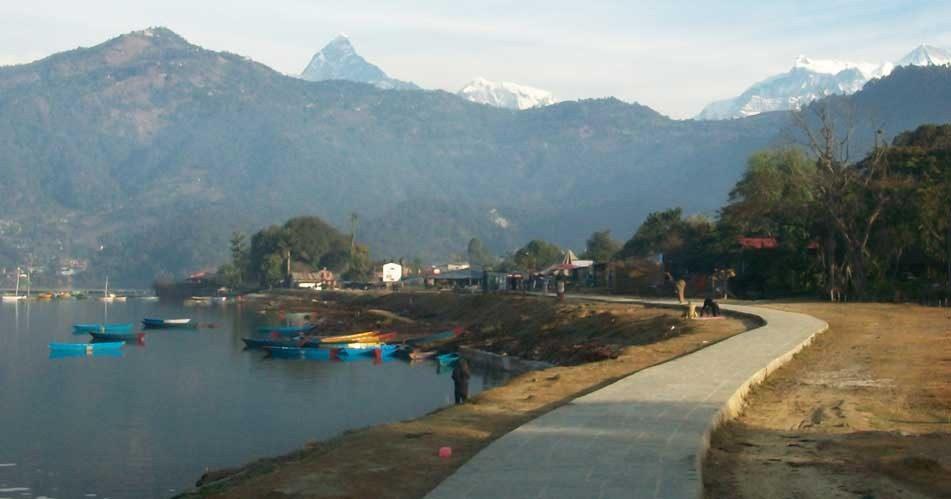 Pokhara tour 2