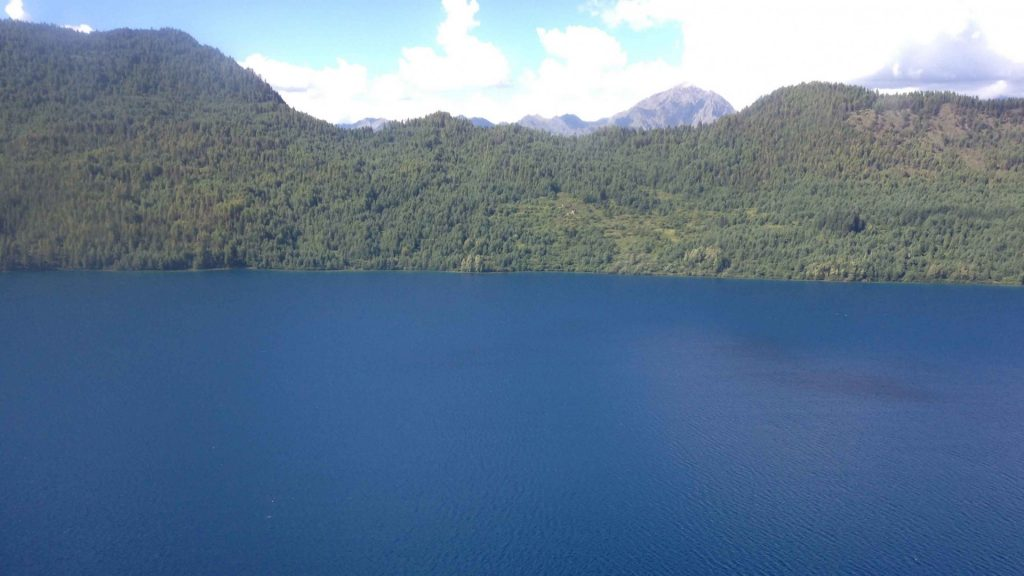 Rara lake helicopter tour 1