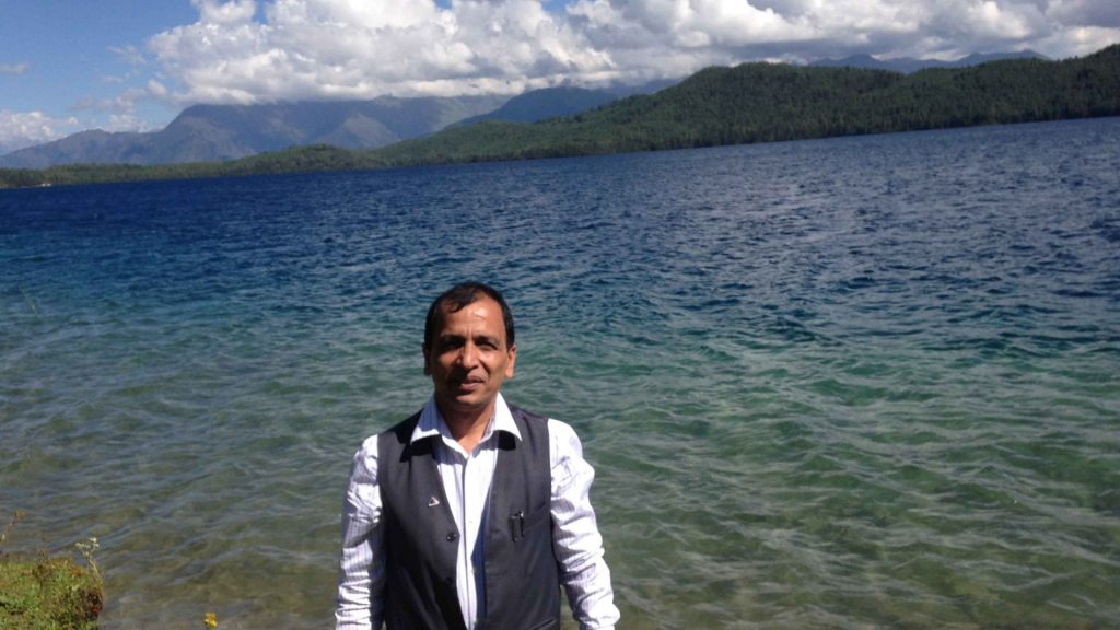 Rara lake helicopter tour 13