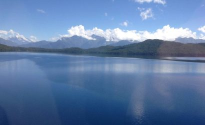 Rara lake helicopter tour 5