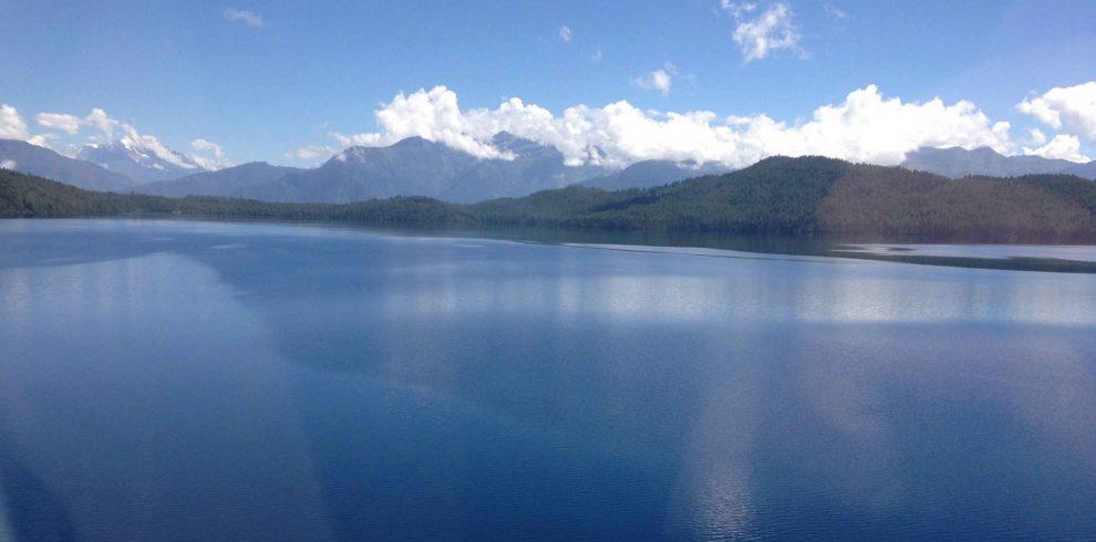 Rara lake helicopter tour 5