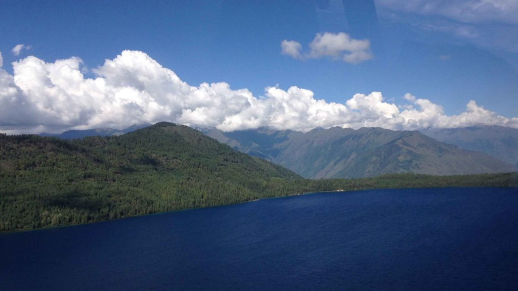 Rara lake helicopter tour 6