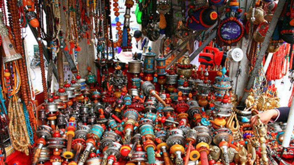 Tibet tour 1