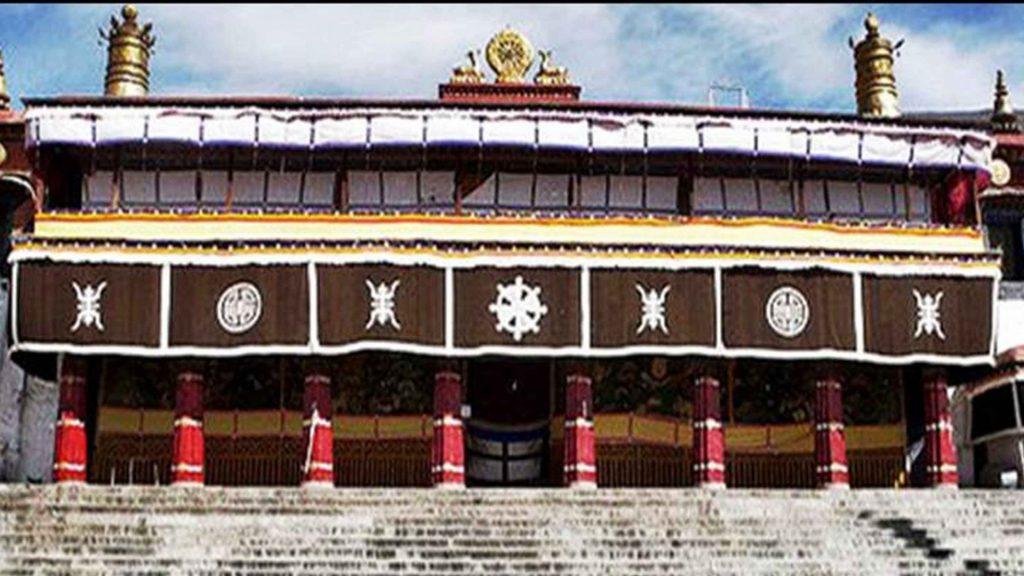 Tibet tour 3