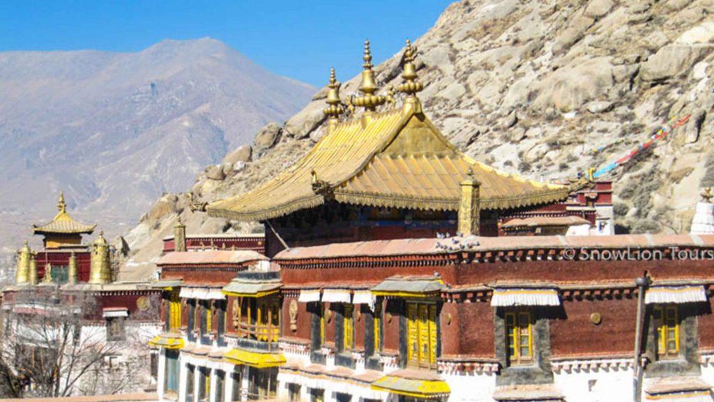 Tibet tour 4