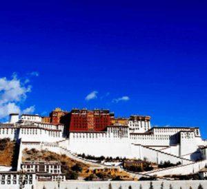 Tibet tour 5