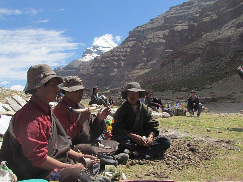 Tibet tour 6