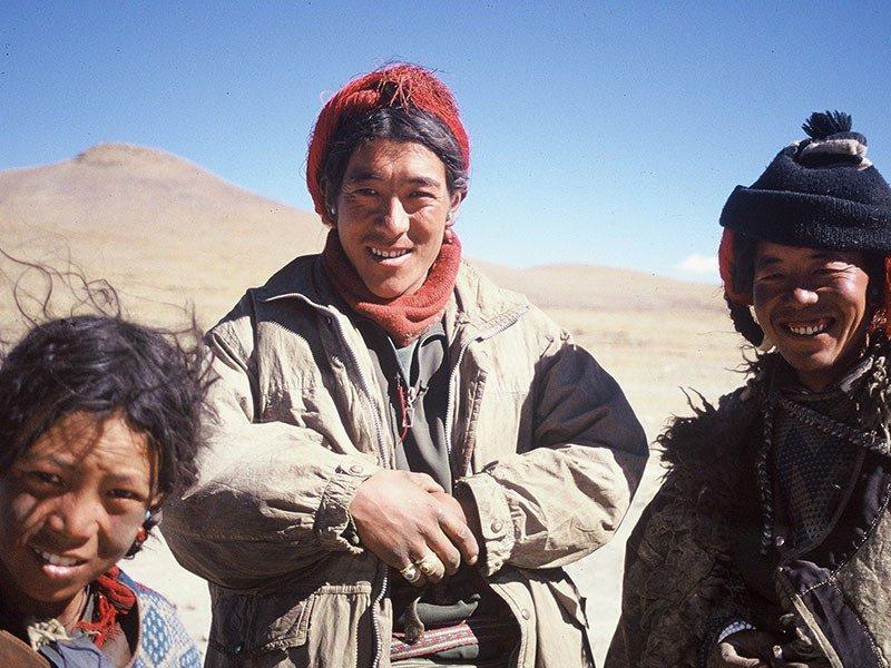 Tibet tour 7