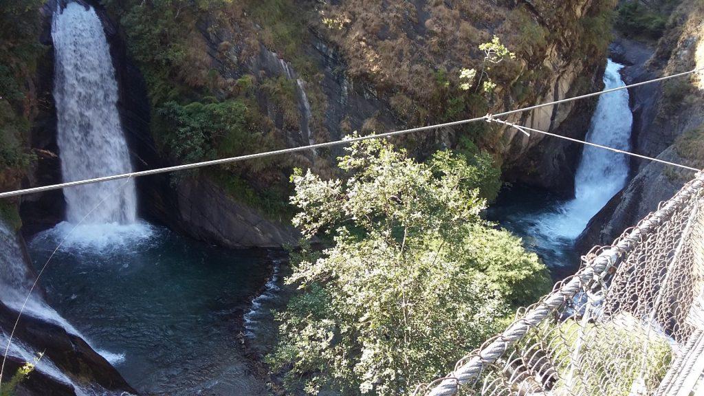 Tsum valley trekking 10