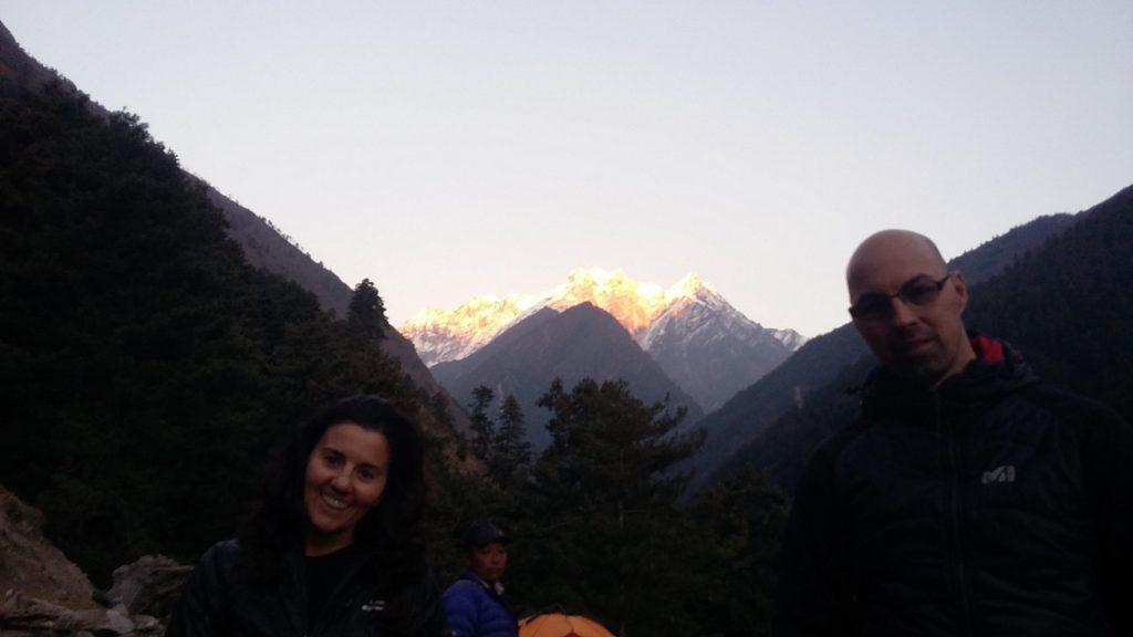 Tsum valley trekking 15