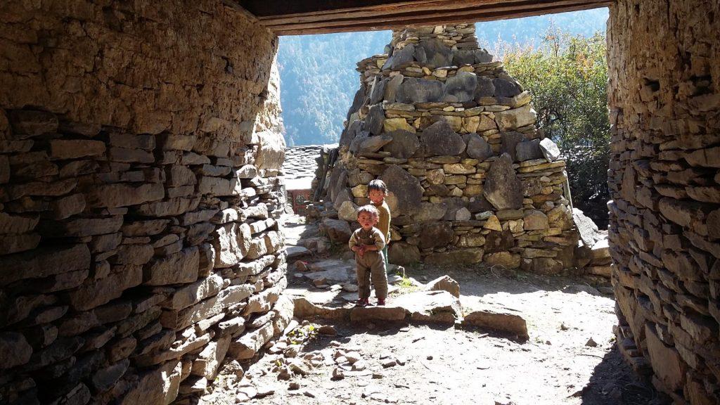 Tsum valley trekking 16