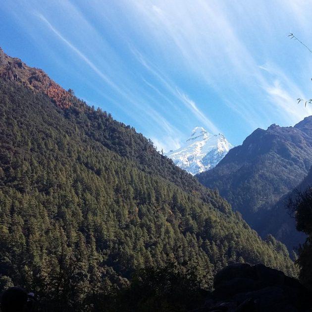 Tsum valley trekking 2