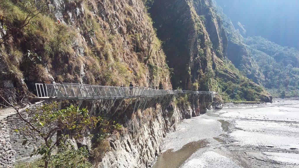 Tsum valley trekking 7