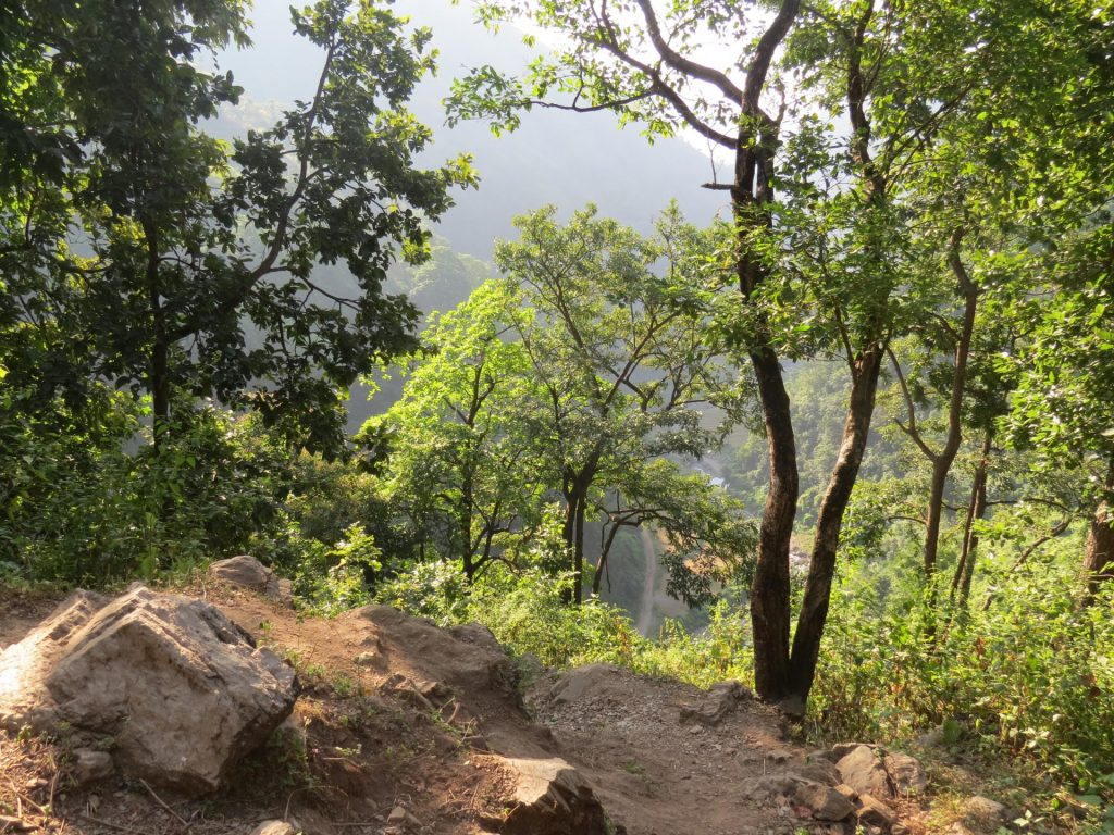 Upper dhangadi trek 2