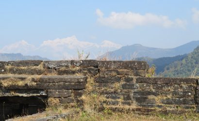 Upper dhangadi trek 7