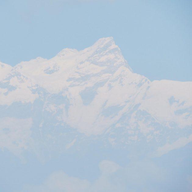 Upper dhangadi trek 9